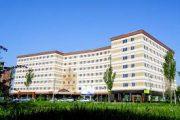 پروژه مجتمع پزشکان اردبیل در بین ده پروژه برتر کشور