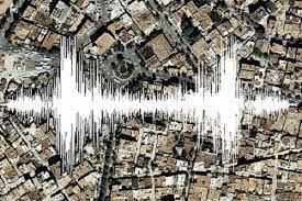به روز رسانی نقشه زلزله کلانشهرها