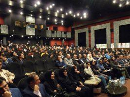 گزارش تصویری مراسم روز جهانی شهرسازی ۲