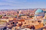 تاکید معاون وزیر راه و شهرسازی بر تسریع پروژههای بازآفرینی استان یزد