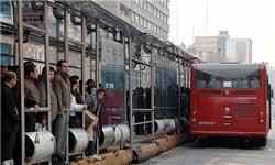 چند درصد تهرانی ها از حمل و نقل عمومی استفاده می کنند