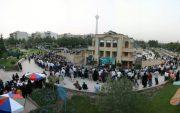 پاتوق های«گفت و گو درشهر» در۲۲ بوستان تهران ایجاد می شود