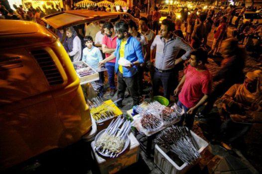 اجرای طرح «حیات شبانه» ۳ منطقه از تهران/ فعالیت مغازه ها تا ۳ بامداد از امشب