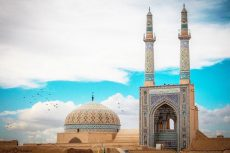 معماری ایرانی، سوزنبانان و آرشیتکتهای جوان