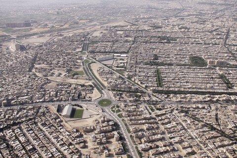 تحلیل تاریخی مدیریت شهری در ایران