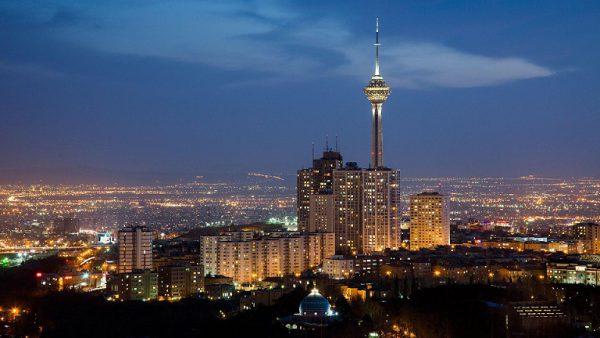تهران، مگاشهر آینده