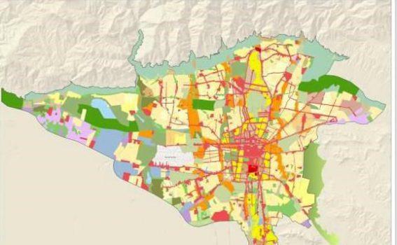 شهرداری مکلف به تعیین نقشه جامع شهرسازی است