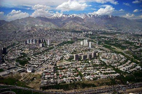 مرزهای مدیریت شفاف شهری