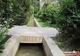 باغهای تهران فریز شود