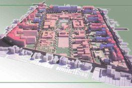 شفافسازی دانشگاه تهران درباره طرح شهر دانش