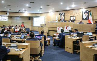 ضرب الاجل ٣ماهه برای تکمیل طرح جامع مشهد
