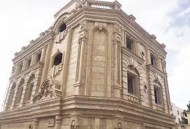 تعجب همراه با تنفر معماران رومی از نمای رومی ساختمانهای تهران