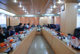 بررسی جنبههای اجتماعی فرهنگی سیل در استانهای گلستان، لرستان، فارس و خوزستان