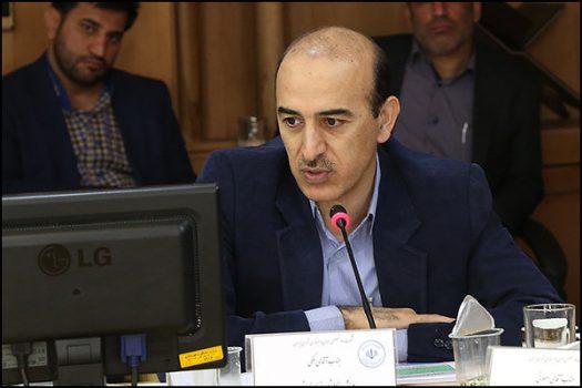 وضعیت راه های کردستان نسبت به میانگین کشور مناسب نیست