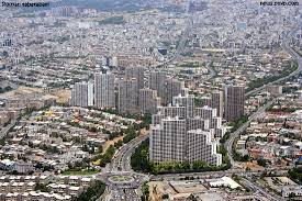 بررسی عملکرد طرح های توسعه شهری و منطقه ای  در تمرکز زدایی از تهران