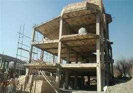 ساخت ۹ میلیون واحد مسکونی بدون اسکلت در کشور