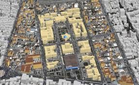 تعیین سرنوشت املاک خریداریشده در طرح توسعۀ دانشگاه تهران