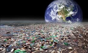 اثرات پلاستیک بر محیط زیست و انسان