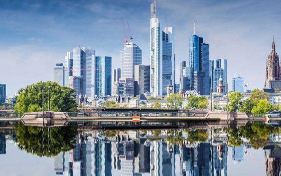 شهردار انتخابی مردم و شورا؛ تجربه فرانکفورت (آلمان)
