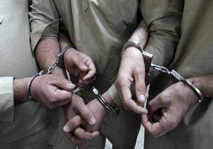 دستگیری ۴ عضو شورای شهر بیله سوار