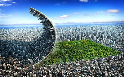 منفعت خصوصی و هزینه عمومی در فقدان ارزشگذاری اقتصادی خدمات اکوسیستم در طرحهای توسعه شهری