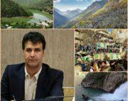 نقش مردم هورامان در توسعه گردشگری منطقه