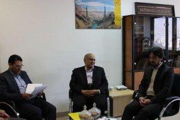 کرمان پایلوت سرزمین های کهن در مسیر تحقق توسعه اقتصاد شهری می شود