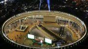 افتتاح پلازای میدان هفتتیر تهران ؛ از فضای مکث تا آمفی تئاتر رو باز
