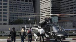 افتتاح تاکسی هوایی اوبر در نیویورک