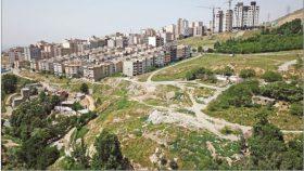 نرخ واقعی فرونشست در شمال و جنوب تهران چقدر است؟/توقف نشست در منطقه بازار