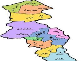 سیاست تبدیل روستا به شهر ادامه دارد/ دولت با ایجاد دو شهر آلنی و آراللو در استان اردبیل موافقت کرد