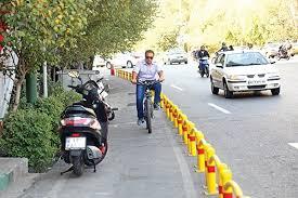 دوچرخه درک ما را از شهر تغییر میدهد