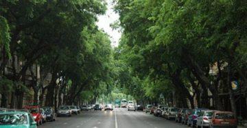 تحلیل مفهوم سیما و منظر شهری