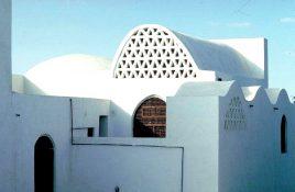 معماری بومی و حسن فتحی