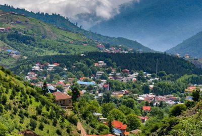 دلیل افت جمعیت روستایی کشور؛ تبدیل غیراصولی روستاها به شهر
