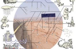 شهری پر از ربات در عربستان ساخته می شود