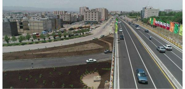 افزایش کیفیت فضاهای شهری از ضروریات توسعه شهری است
