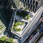 برج رابینسون؛ نماد شهرسازی پایدار در سنگاپور