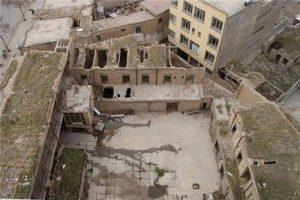 آموزش نیروهای متخصص نهاد توسعه محلی در بافت های ناکارآمد شهر