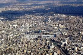 اخطار جدی به اداره کل راه و شهرسازی در تعیین تکلیف طرح جامع شهری و کنارگذاشتن امضاهای طلایی