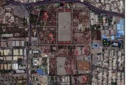 پادگان ۰۶ تهران پارک میشود
