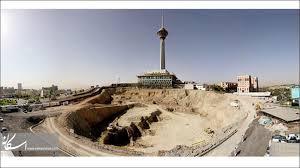 «پلازا» سازی بر گود خطرناک تهران