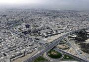 قامت تهران زیر بار کاستی های شهر کمر خم کرد