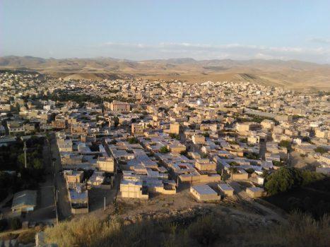 توسعه نیافتگی شهر تکاب؛ معلول شرایط جغرافیایی یا مسائل مدیریتی