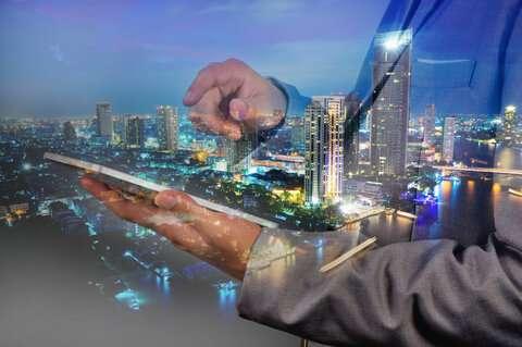 هوشمندسازی، لازمه ارتقاء کیفیت زندگی شهری