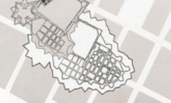 شکل شهر