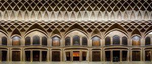 تصاویر / معماری ایرانی از نگاه عکاسان خارجی!