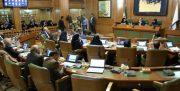 بررسی لایحه سند جامع رفاه اجتماعی شهرداری روی میز شورای شهری ها