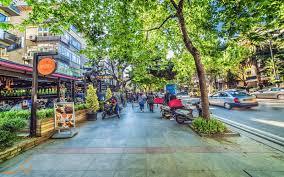 استانبول چگونه حس دعوت شوندگی را با پیاده مدار شدن بهبود بخشیده است؟