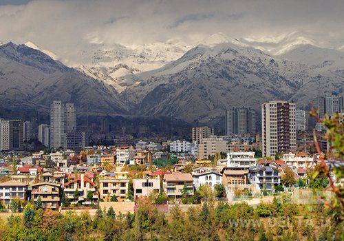 خانههای ارزان در کدام مناطق تهران هستند؟